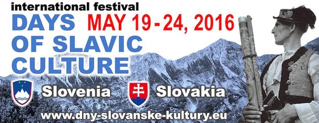 slovanská unie slavic union